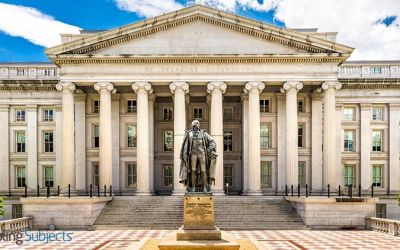 Treasury Announces Tax Credits for Virus-Hit Businesses