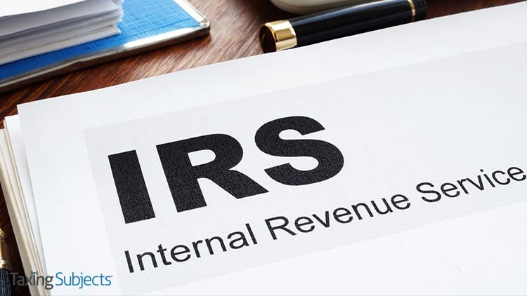 IRS Undercover Travel Expenses Audited
