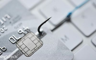 Phishing Scams Can Still Hook the Prepared